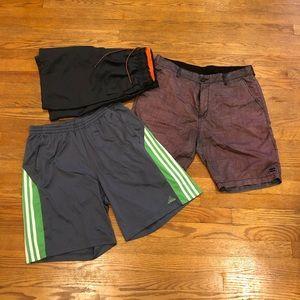 Men's Shorts Bundle